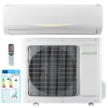 Inverter Heat Pump Air Conditioning 9000 Btu Z Series(ECO950SD)
