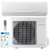 Inverter Heat Pump Air Conditioning 9000 Btu Z Series(ECO950SD)