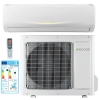 Inverter Heat Pump Air Conditioning 12000 Btu Z Series ECO1250SD)