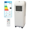 Mini Portable Air Conditioning 2.63kW 8000BTU (ECO8P)