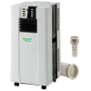 Portable Heat Pump Air Conditioning 4.4kW 15000BTU (ECO15P)
