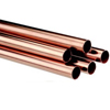Copper Tube Half Hard 3-meter - 1 3/8""